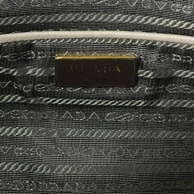 scarf saffiano lux bag
